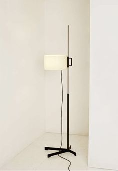 TMC Lamp designed by Miguel Milá