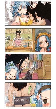 Levy's selfies collection ♥