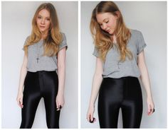 This Fashion Is Mine: The Disco Pant