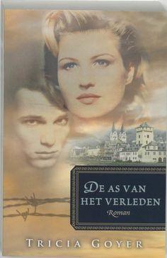 bol.com | De As Van Het Verleden, Tricia Goyer | 9789029717731 | Boeken Books To Read, As, Movies, Films, Reading, Romans, Movie Posters, Film Poster, Cinema