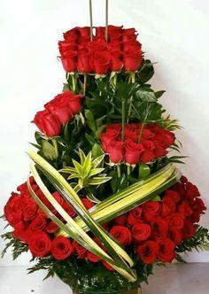 Unique Flower Arrangements, Unique Flowers, Love Flowers, Funeral Flowers, Wedding Flowers, Valentine Bouquet, Corporate Flowers, Special Flowers, Arte Floral