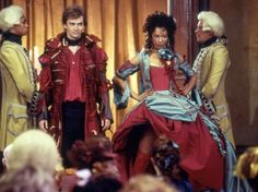 The 2005 BBC drama Casanova starring David Tennantcontinues it's repeat run on the UK TV Drama channel tonight. The second episode of . Casanova David Tennant, Beautiful Boys, Gorgeous Men, Nina Sosanya, Drama Channel, Shakespeare Words, John Mcdonald, Rose And The Doctor, Richard Ii