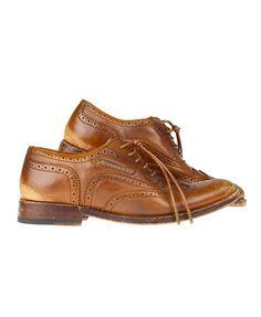 Premium Brogue Shoe