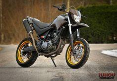 Resultado de imagen de moto yamaha xt 660 x