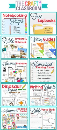 Free Homeschool Printables and Teaching Resources. There is so much here on this website! Bible Timeline Writing Guides for Kids Homeschool Planning Forms Free Notebooking Pages Free Lapbooks Writing Charts. Bible Timeline, Curriculum Planning, Lesson Planning, E Mc2, School Resources, Teaching Resources, Bible Resources, Teaching Kids, Thinking Day