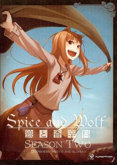 Spice and Wolf – Saison 2
