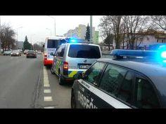 (4) Zpravodajský portál PLZEN.CZ: Nehoda autobusu MHD - YouTube