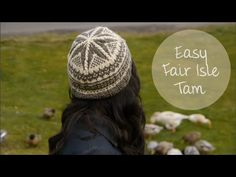 Learn to Knit Fair Isle - Part 2 - YouTube