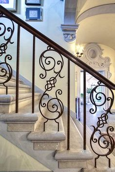 Old World, Mediterranean, Italian, Spanish & Tuscan Architecture
