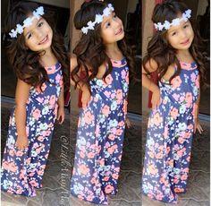 ❤️cute maxi dress