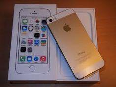 Unlocked Apple iPhone 5