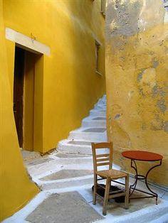 Hania, Greece