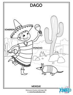 niño mejicano