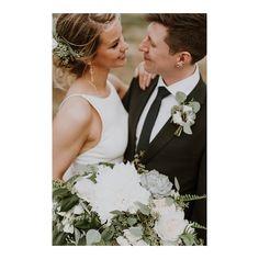 Bride Makeup, Makeup Inspiration, Special Events, Bridal, Wedding Dresses, Instagram, Bride Gowns, Wedding Gowns, Weding Dresses