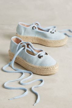 Slide View: 1: Howsty Aremi Espadrilles