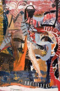James Drinkwater x Oil and Collage on Hardboard Australian Painters, Australian Art, Abstract Painters, Abstract Art, Painting Inspiration, Art Inspo, National Art School, Kunst Inspo, Urbane Kunst