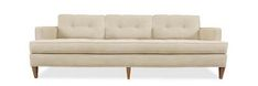 in a Mad Men state of mind...the Arden Sofa by Jonathan Adler