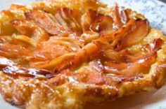 Landleven - Tarte Tatin met kweeperen Weck Jars, Lasagna, Quiche, Pork, Gluten, Sweets, Fruit, Breakfast, Ethnic Recipes