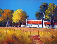 Willie Strydom – Workers Cottage (450 x 360) (SOLD) | The ...