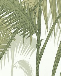 Tapet Palm Jungle 01 från Cole & Son