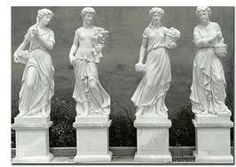 Marble statue bust religious figure Roman sculptures Greek statuary life size garden stone sculpture four seasons god for sale fireplace surrounds animal pillar water featur fountains gazebo planters Art Puns, Art Memes, Slytherin, History Jokes, Funny History, Greek Statues, Angel Statues, Roman Sculpture, Stone Sculptures