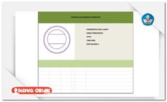 Berkas Guru Sekolah: Aplikasi Stempel Otomatis Terbaru 2016 [Dokumen Pendidikan]