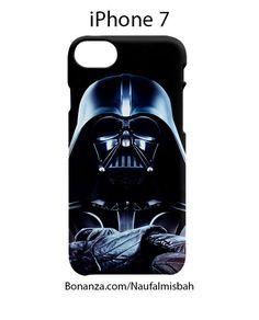 Darth Vader Star Wars iPhone 7 Case Cover Wrap Around
