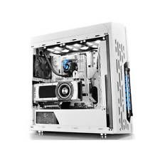 New DEEPCOOL GENOME II WH-BL No Power Supply ATX Mid Tower w/ Integrated 360mm