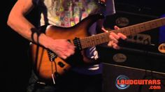 The Aristocrats Guthrie Govan Live Montreal - YouTube
