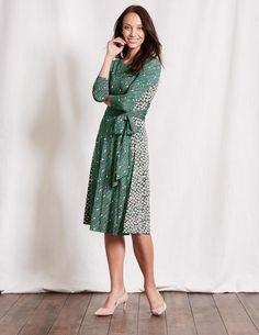 Anna Dress WW121 Day Dresses at Boden