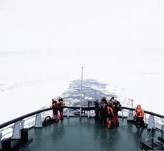 Winter Tours to Finland - Kemi, Icebreaker Sampo
