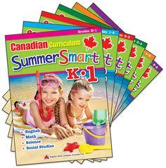 15 Best Canadian Curriculum Workbooks images in 2018