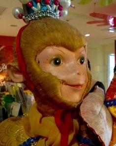 Monkey King lives!