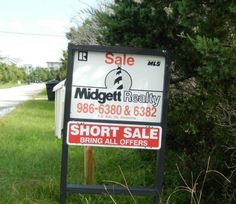 And The Award, For The Best Real Estate Company Name For Short Sales, Goes To…