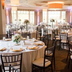 Classic Country Club Wedding by Style & Story Creative (4)