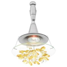 LBL Lighting Vision Chandelier Head