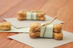 Organic Dog Treat Recipe   Fun DIY baking project