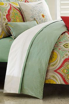 Echo Bedding, Jaipur Comforter and Duvet Cover Sets - Bedding Collections - Bed & Bath - Macy's