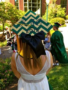 graduation cap decorated - Google Search