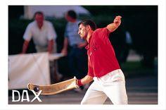 Trinquet des Charmilles : pelote Basque