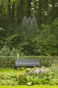 Mien Ruys Garden.