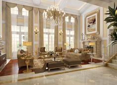 luxurious interior design of splendid formal living room plan ideas