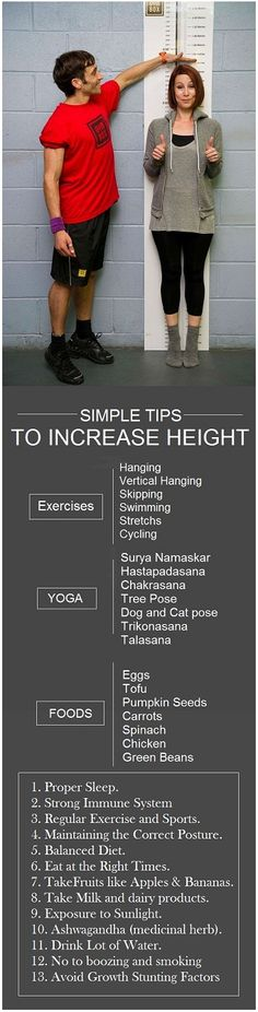 Want to know all the best height increase secrets? Check out these image link to get your height increasing ways..