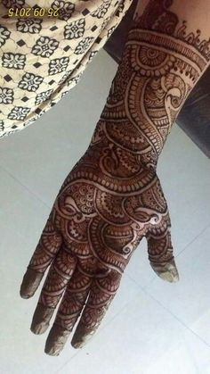 Mehendi Indian Henna Designs, Mehndi Designs For Girls, Stylish Mehndi Designs, Mehndi Designs For Beginners, Dulhan Mehndi Designs, Mehndi Design Pictures, Wedding Mehndi Designs, Latest Mehndi Designs, Henna Mehndi