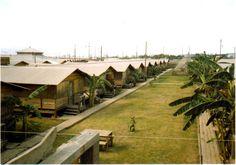 Soto Cano Air Base, Honduras