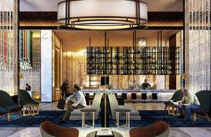 Novotel Jaipur | BLINK – Asia–born, Internationally Acclaimed Hotel and Resort…