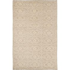 Olival Light Gray 2 ft. x 3 ft. Indoor Area Rug