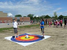 HPE Merritt: Health and Physical Education: 30 Play Day Ideas: 2013