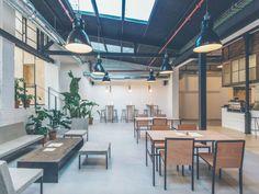 wer-Haus Concept Store BCN