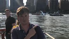 "'Scrubs' Creator Bill Lawrence & Family Rescued After Sea Plane Crashes In NY's East River https://tmbw.news/scrubs-creator-bill-lawrence-family-rescued-after-sea-plane-crashes-in-nys-east-river  Oh my gosh, this is SO scary! 'Scrubs' creator Bill Lawrence and his family got the scare of a lifetime on July 21 when their sea plane crashed into the East River in NYC! Luckily, they're all okay. Click to watch the freaky moment.Holy moly! Bill Lawrence, 48, is counting himself ""lucky"" on July 21…"